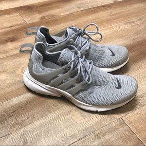 Nike Air Presto Wolf Grey 6